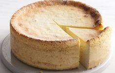 Ricotta Cheesecake photo