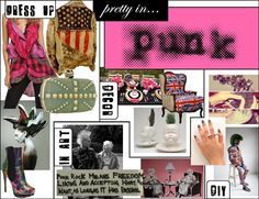 Here's what Pinterest has to say about punks. Pinners featured: @Brenda Carson, @Annemarie, @Andrea Solis, @Ruf Mirza, @Katie Hatch, @Gabby Martinez, @Yanti Arifin, @Vinit Patil, @Martha Newman, @elise hamersky, @C.j. Szabo, @Marce Camere, @Motte von Pankratz, @Amanda Goode