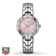 TAG Heuer Women's Watch LINK Lady WAT1313.BA0956