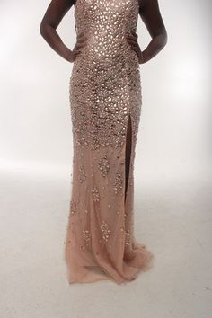 Can you dig this Jovani number?