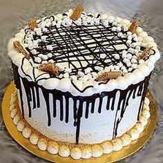 Дон Санчо Панчо – пошаговый рецепт торта