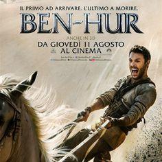 «FRATELLO CONTRO FRATELLO - SCHIAVO CONTRO IMPERO»  Ben-Hur Film | Trailer >> https://youtu.be/Lu8N6qtOJQA http://ilcriticatoreditelefilm.blogspot.it/2016/03/ben-hur-la-storia-di-cristo-nelle-sale.html