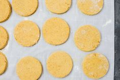 Sweet Potato Biscuits Recipe - Dr. Axe