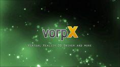 Cracked VorpX VR 3D-Driver Full Download Free | VorpX VR ...