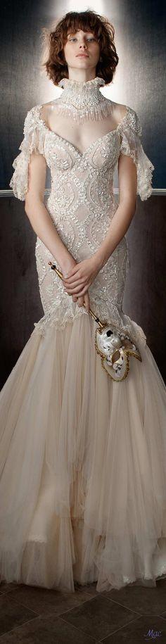 Spring 2018 Bridal Galia Lahav - Lookbook