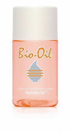 """Bio-Oil / """"Bio‐Oil is a specialist moisturizing oil that helps improve the appearance of scars, stretch marks, uneven skin tone, aging and dehydrated skin. I think this stuff smells awful. I hear it works though Bio Oil Before And After, Acne Oil, Budget, Moisturizer With Spf, Uneven Skin Tone, Skin Brightening, Organic Skin Care, Stretch Marks, America"""