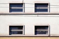 "Palazzo per uffici ""Gualino"", Gino Levi Montalcini, Giuseppe Pagano Pogatschnig. © Angelo Morelli Rationalism, Angelo, Garage Doors, Outdoor Decor, Home Decor, Decoration Home, Room Decor, Home Interior Design, Carriage Doors"