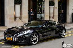 aston martin One 77 c357503122012185321 2 - Aston Martin One 77 - Galería - Foro Coches