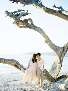 14 Engagement Photos That Will Make You Fall In Love With Nature: Carmel, California Couple Photography, Wedding Photography, Engagement Photography, Photography Ideas, Engagement Pictures, Engagement Outfits, Engagement Session, Wedding Shoot, Sunset Wedding