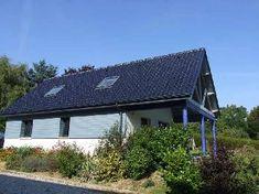 Vakantiehuis in Baincthun (Noord-Frankrijk)-Liberté Vakantiehuizen