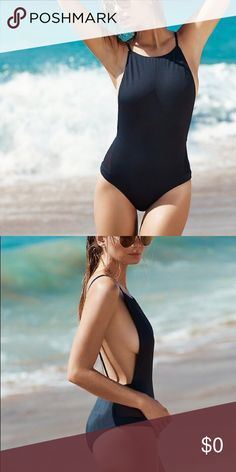 """Backless Swim One Piece - White Backless Swim One Piece - White. I usually fit a small or size 4 in tops, 26 in bottoms, + my bust is a 34B. My height is 5'3"""" to 5'4""""  •Fitting Measurements• Small:  Bust: 81-86cm (32"""" to 34"""") Hip: 86-91cm (34"""" to 36"""") Waist:61-66cm (24"""" to 26"""")  ▪️Shipping 📦: I typically ship 1-2 days (excluding Sunday) after a purchase has been made Swim One Pieces"""