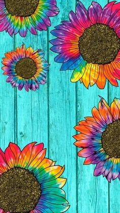 Cute Flower Wallpapers, Flower Iphone Wallpaper, Plant Wallpaper, Sunflower Wallpaper, Flower Background Wallpaper, Cellphone Wallpaper, Pretty Wallpapers, Aesthetic Iphone Wallpaper, Wallpaper Backgrounds