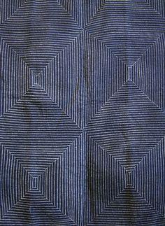 // sashiko stitching