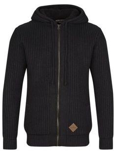 die 59 besten bilder von pullover sweaters, cast on knitting und  herren strick jacke schwarz warm gefuettert shine original grob strick kapuze neu holger � pullover