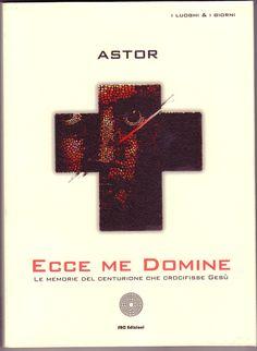 """My book """"ECCE ME DOMINE"""""""
