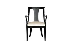 Carlyle Armed Dining Chair AVE HOME