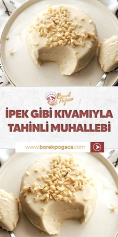 Cake Recipes, Snack Recipes, Cooking Recipes, Snacks, Healthy Breakfast Options, Turkish Recipes, Iftar, Food Design, Food To Make