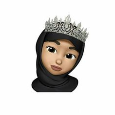 Princess of WisdomThis scarf is the most important portion while in the clothes of ladies with hijab. Hipster Wallpaper, Emoji Wallpaper, Hijab Drawing, Manga Drawing, Cartoon Drawings, Art Drawings, Sarra Art, Girl Emoji, Islamic Cartoon