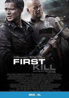First Kill [720p][WEB-DL] | Movies HDs