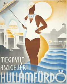 Travel Ads, Travel Posters, Illustrations And Posters, People Illustrations, Retro Ads, Ad Art, Festival Posters, Band Posters, Music Covers