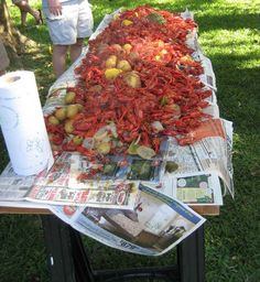 It's time to get your boil on now that you've got the gear. You will receive lots of advice from friends, neighbors, your in-laws and anyone else who thinks that they know what they're doing. Boiling crawfish is just like any other form of Louisiana cooking. It's equal parts recipe,...