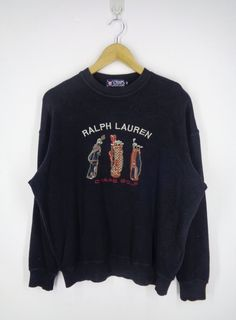 Straightforward Ralph Lauren Boys Teenage Unisex Long Sleeve T Shirts Tops Soft Cotton 2-20 Year Kids' Clothes, Shoes & Accs.