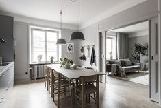 Scandinavian style at it`s best in Stockholm   Scandinavian Simplicity