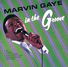 marvin gaye - into the groove