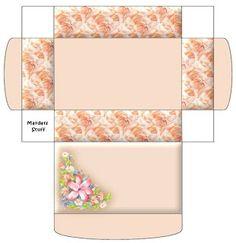 ESPAÇO EDUCAR: 120 moldes de caixas para imprimir lembrancinhas!