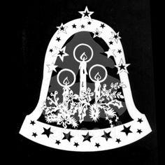 Zvon - svíčky