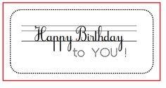 desert diva: Spots and stripes – FREE printable Happy-Birthday-Sentiment