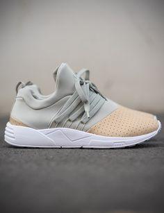 Super leichter ARKK Copenhagen Sneaker mit Echtleder Besatz | Jetzt moderne ARKK Sneaker im Onlineshop bei ► ZEITZEICHEN entdecken und versandkostenfrei bestellen | Damen Sneaker Nubuck