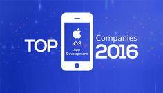 Top 10 iPhone App Development Solutions Companies