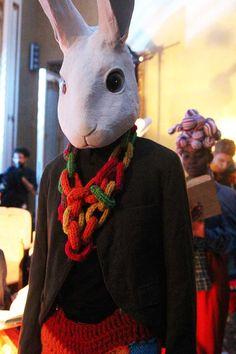 White Rabbit. - Lexie