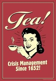vintage tea advertising posters - Google Search
