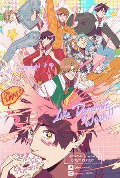 Cute Wallpapers, Chibi, Wallpaper, Drawings, Bts Drawings, Cute Art, Art, Anime, Fan Art