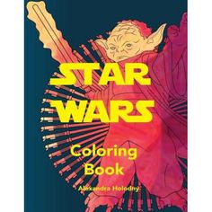 Star Wars Coloring Book (Art Therapy & Stress Relief) - Walmart.com