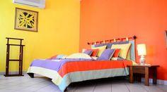 Suite Coco Lodge Majunga Hôtel*** Restaurant gourmand