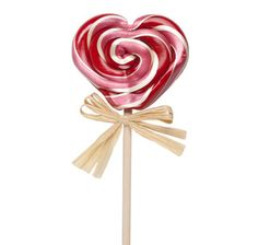 Just found All Natural Pink Heart Lollipops: 4-Piece Set @CandyWarehouse, Thanks for the #CandyAssist!