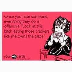 True. True. Lol.