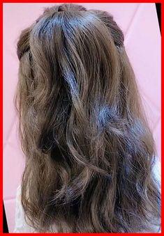 #Hairstyles #Hairstyle #Tutorial #Medium #Length hairstyles for medium length hair easy Easy Medium Length Hairstyle Tutorial - Easy Hairstyles 2020 44+   hairstyles for medium length Hairstyles For Medium Length Hair Easy, Medium Length Hair Men, Medium Hair Styles For Women, Easy Hairstyles For School, Short Hair, Fall Hair, Hair Lengths, Your Hair, Wedding Hairstyles