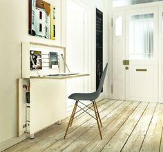 Flatmate Desk - Materialicious
