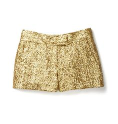 Joe Fresh Sequin Shorts!