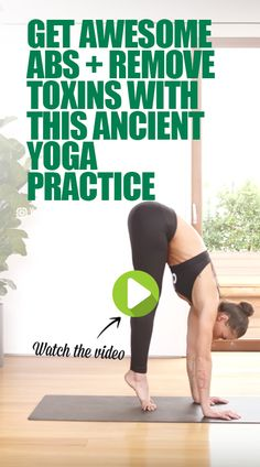 Have You Seen this Nauli Breathwork Video from Alo Yoga