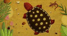 """""""Coquito, el cabezota"""" y otros cuentos interactivos de Jugando a Leer. Para saber mucho más sobre bienestar y salud infantil visita www.solerplanet.com"""