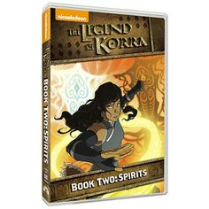 Legend Of Korra: Book Two - Spirit (Widescreen) -- To pre-order it or to wait THAT is the question! :D hah