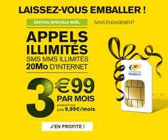 Pendant plus de 2 mois, La Poste Mobile propose deux de ses forfaits illimités à tarif promotionnel. Les tarifs low cost resteront valables durant les 6 premiers mois de l'abonnement, qui est d'ailleurs sans engagement.