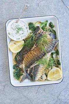 Kom Ihåg, Turkey, Fish, Dinner, Sweden, Euro, Recipes, Smoke, Kitchens