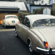 Providing two Classic Jaguar Wedding Cars and a contemporary Mercedes Limousine in Carlow, Kildare, Laois, Wicklow, Dublin and South Leinster. Customer Service Experience, Wedding Cars, On Your Wedding Day, 1960s, Classic Cars, Vintage Classic Cars, Vintage Cars, Wedding Getaway Car, Classic Trucks