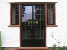 Crittall Doors by Lightfoot Windows (Kent) Ltd